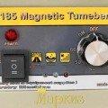 магнитная галтовка кт-185-5