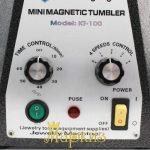 Магнитная галтовка кт-100-1
