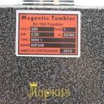 Магнитная галтовка кт-100-2